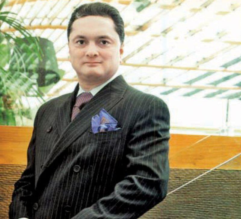 Vijaypat's son Gautam Singhania has come under fire for his father's predicament.