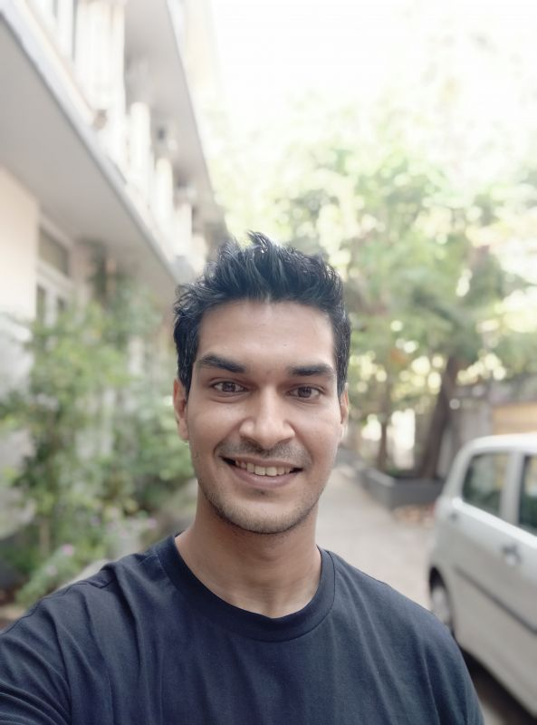 Redmi Note 7S Camera Samples