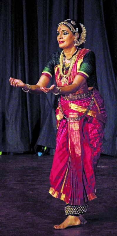 Priyadarshini Govind