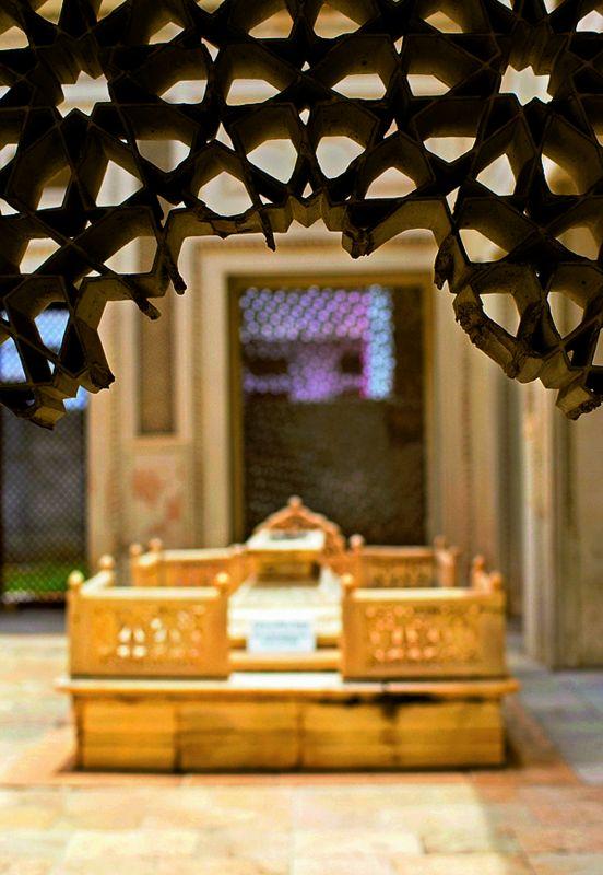 Paigah tombs nnn