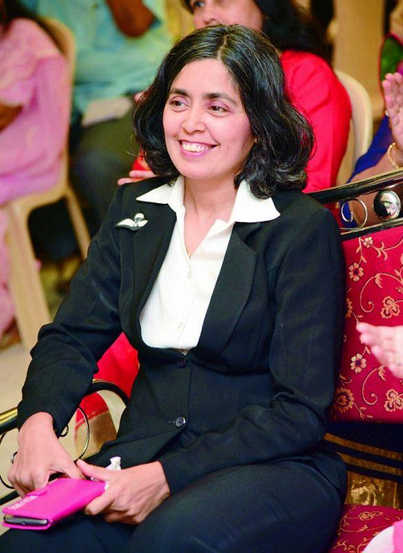 Dr Seema Rao
