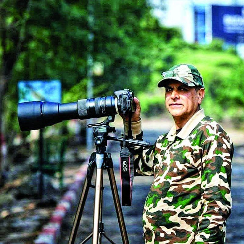Surendra Miya