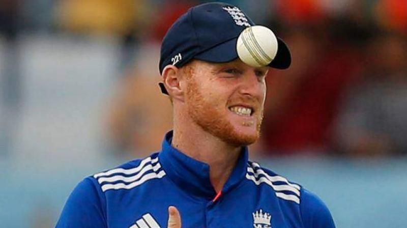 Left out of Ashes squad, England's Ben Stokes in talks with