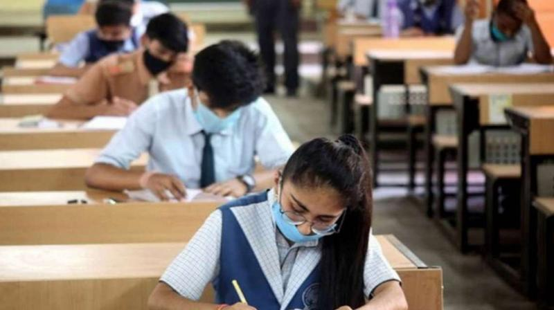 An estimated 115 million school-age children in India get mid-day meals when they attend classes, and the school closures in India continue to impact both learning and nutrition of children, which to an extent is in violation of the right to nutrition and life. (Representational Photo: Twitter)