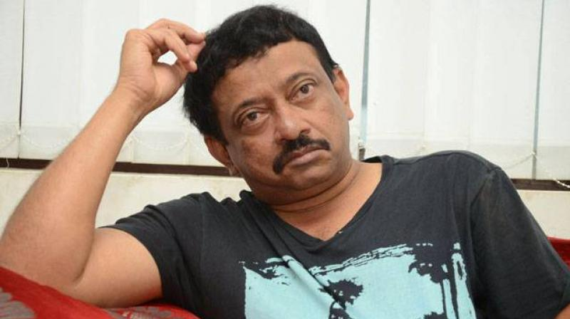 Ram Gopal Varma's 'Sarkar 3' releases on April 7.
