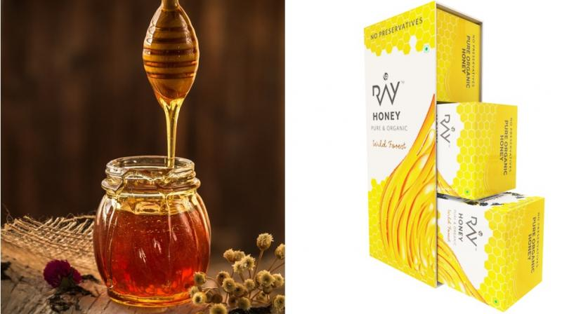 The honey itself is unique in composition as it is collected from bees that roam free in the tropical jungles that border Maharashtra and Madhya Pradesh.