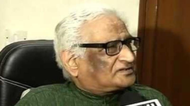 Advocate Rajeev Dhawan who represented the Sunni Waqf Board and other Muslim parties in the Ayodhya title dispute case on Tuesday claimed that he was sacked from the case. (Photo: File)