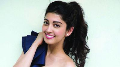 Pranitha Subhash to do Hungama 2