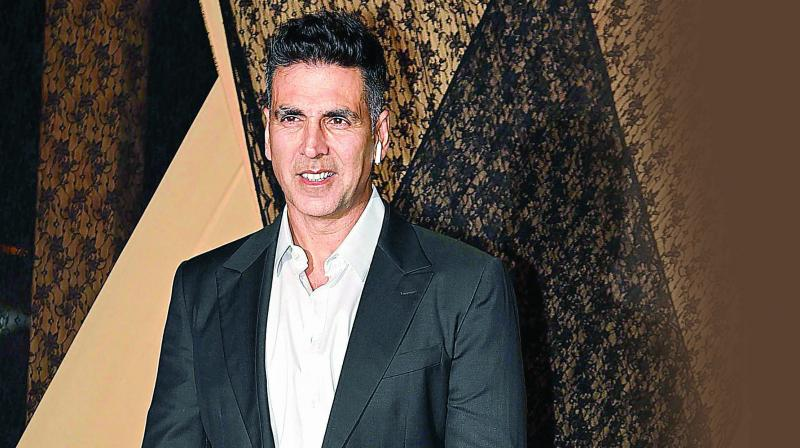 Apparently, after the disastrous Tees Maar Khan in 2010, Farah and Akshay had a falling out since it was not a very happy experience for the actor.