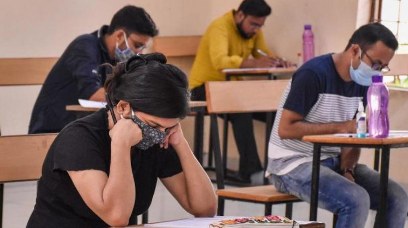 The CA Final examination is all set to be conducted between July 5 and July 19. (PTI Photo)