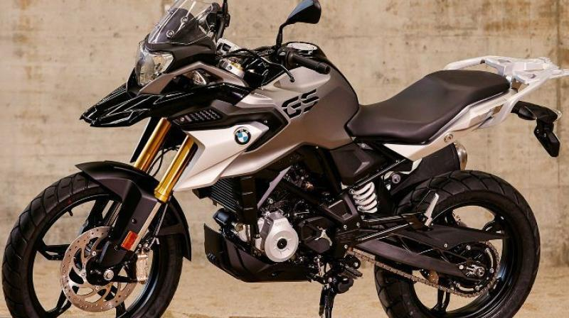 BMW Motorrad has finally announced the launch date of its much-awaited mid-capacity twins - the G 310 R and G 310 GS.