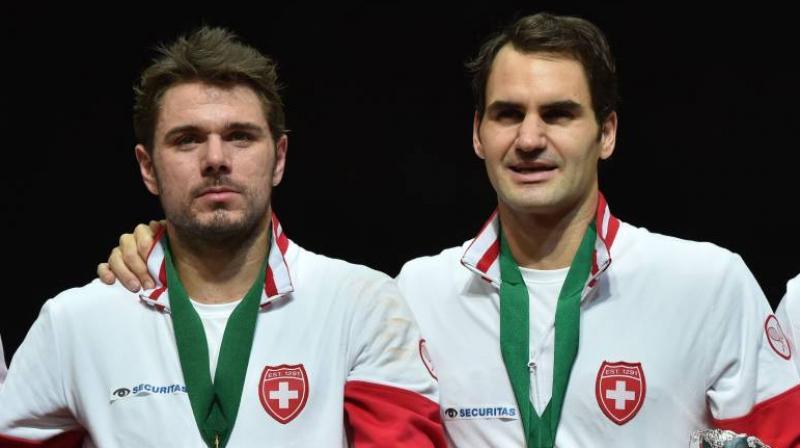 Roger Federer reaches Indian Wells final against Stanislas Wawrinka