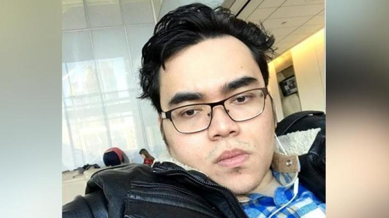 Ashiqul Alam, 22, sought to buy guns stripped of their serial numbers and ammunition from undercover investigators and surveilled the popular Manhattan district to identify the best place for an attack, according to the charges. (Photo: Facebook)