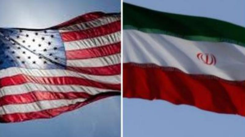 The US insists Iraq wean itself off Iranian energy, but Baghdad has said that could take up to four years, during which it would need to keep purchasing at least Iranian gas. (Photo: File I ANI)