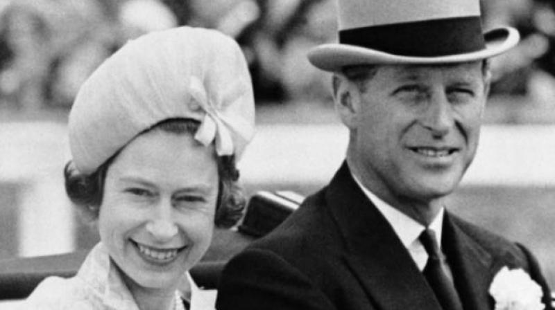 While marrying within the family is rare nowadays, it was a requirement for most royal families for centuries. (Photo: AP)