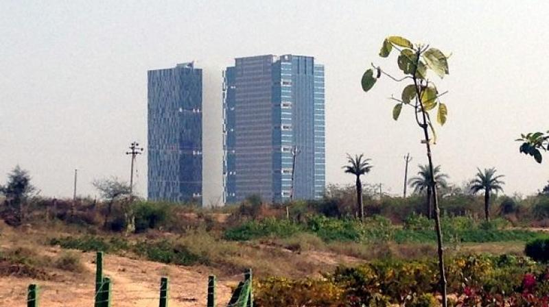 A big push to get banks and brokerages into Gujarat International Finance Tec (GIFT) City remains far short of expectations.