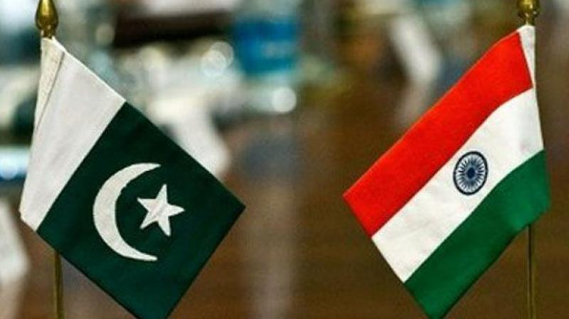 'It was conveyed that the deliberate targeting of innocent civilians, who are located two kilometers away from the forward line of defences, by Pakistan forces using high calibre weapons, is highly deplorable and is condemned in the strongest terms,' MEA said. (Photo: File | Representational)