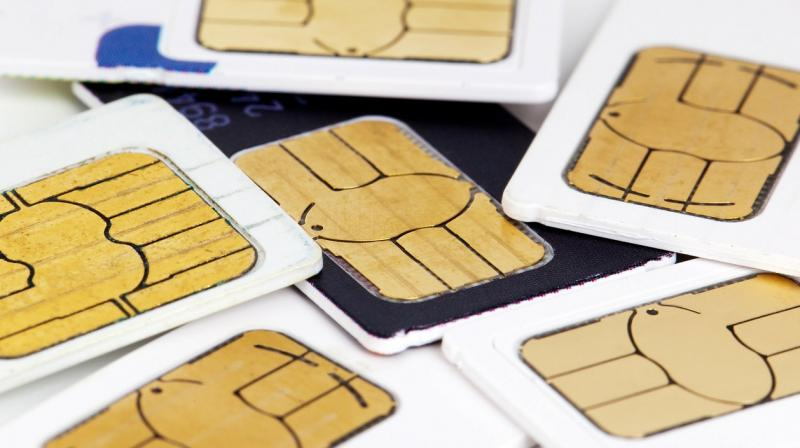 SIM swapping is an issue that anybody can fall prey to, regardless of a secure hardware or software. (Representative Image)