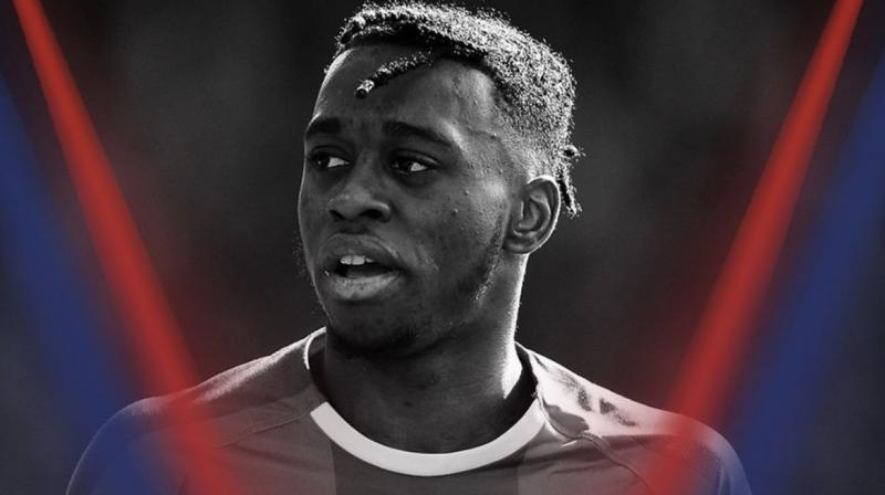 Surprisingly, this was his first full season since he made his senior debut in red and blue in February 2018. (Photo: Crystal Palace/Twitter)
