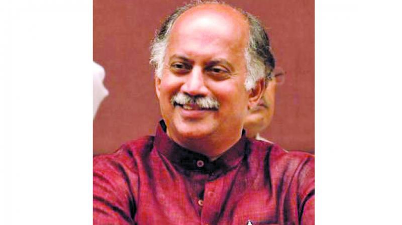 Gurudas Kamat