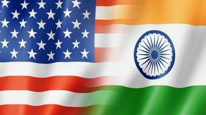 For the India-US trade talks, sources said, data location, trade tariff and e-commerce are the main topics for discussions while the issue of 5G is off the table for now. (Photo: ANI)