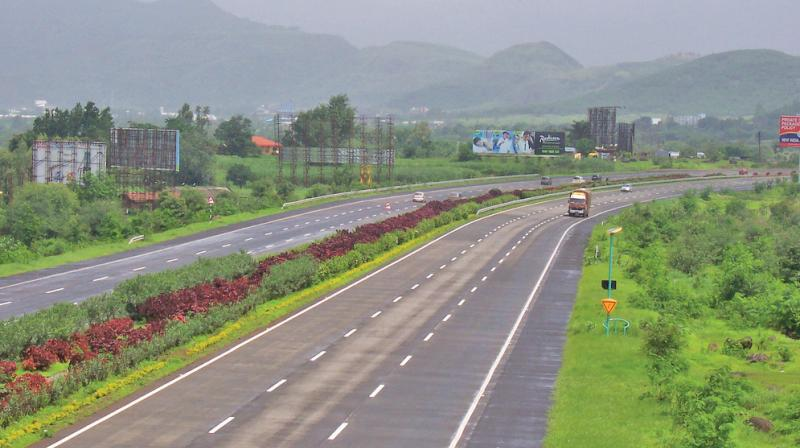 The MSRDC is ready with the development plan (DP) for the 71 villages along the Mumbai-Pune expressway.