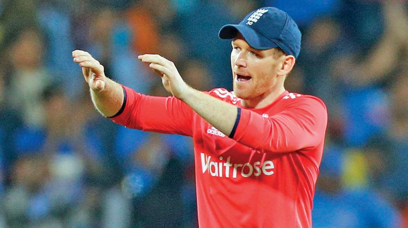 In addition to this, one demerit point has also been added to the disciplinary record of Bairstow.  Bairstow admitted to the offence and accepted the sanction proposed by Richie Richardson of the Emirates ICC elite panel of match referees, and as such, there was no need for a formal hearing. (Photo: File)