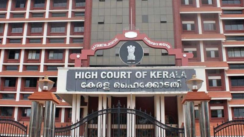 Kerala High Court.