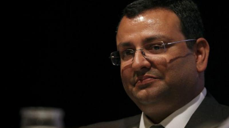 The NCLAT has said that it will hear tomorrow Cyrus Mistry's appeal on the NCLT order in his case against Tata Sons as the counsel for the conglomerate was not present on Tuesday to put forth his arguments before the bench.