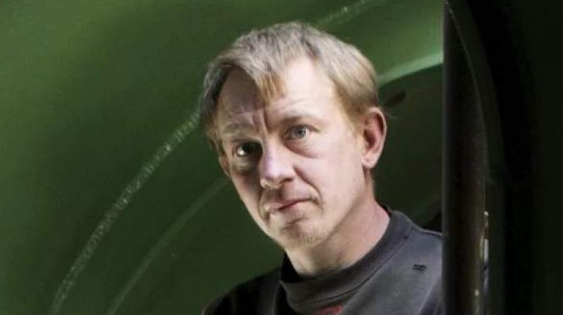"""The 47-year-old, nicknamed """"Rocket Madsen"""", was well-known in Denmark before his arrest as an inventor who dreamed of exploring worlds beyond. He built his own submarine and was developing plans for private space travel. (Photo: AP)"""