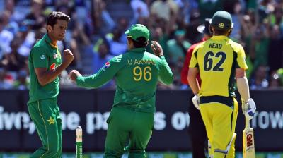 Umar Akmal sent back home after breaching a team curfew