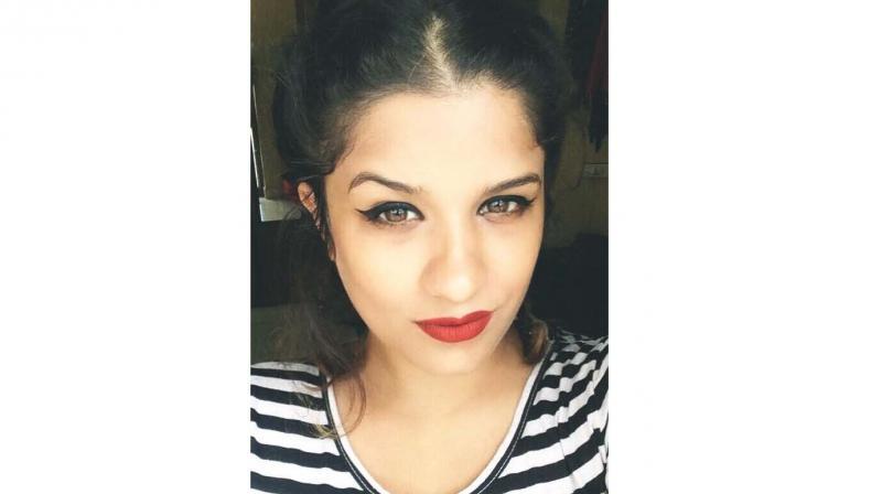 Sara M Anand