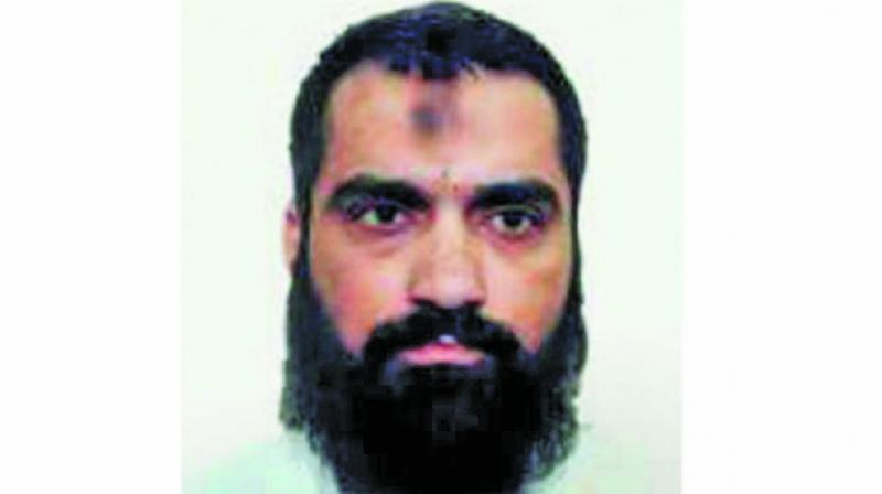 LeT terrorist Abu Jundal. (Photo: File)