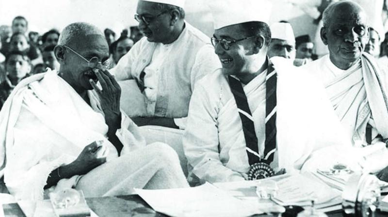 To pay real tribute to Netaji today, we must put the nation before self