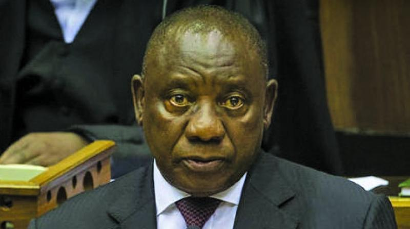 Ramaphosa has also committed to testifying before the commission when called to do so by the deputy chief justice. (Photo: File)