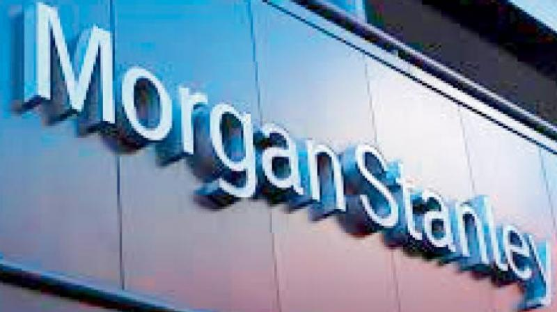 Morgan eyes 7 per cent growth for India