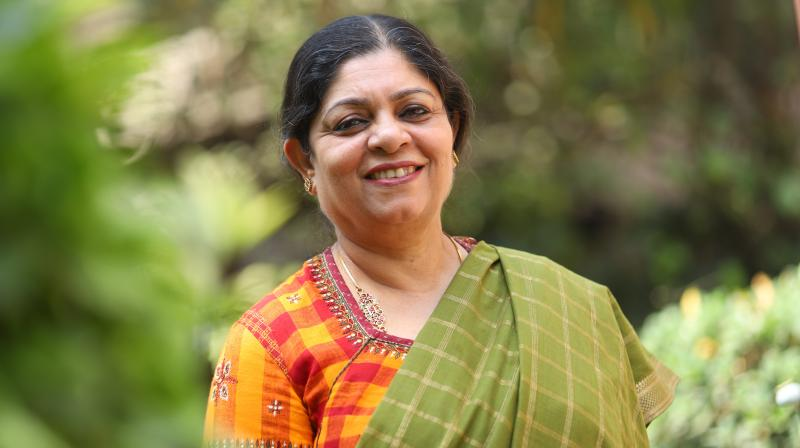 Poonam Muttreja, Executive Director, Population Foundation of India (Photo: File)
