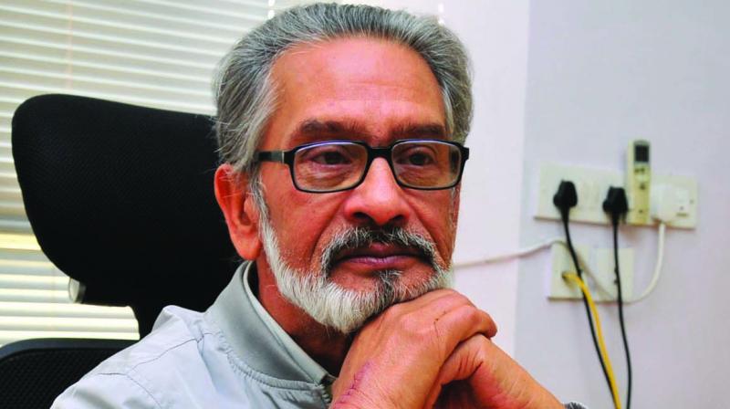 Pronab Sen (Photo: Bunny Smith)