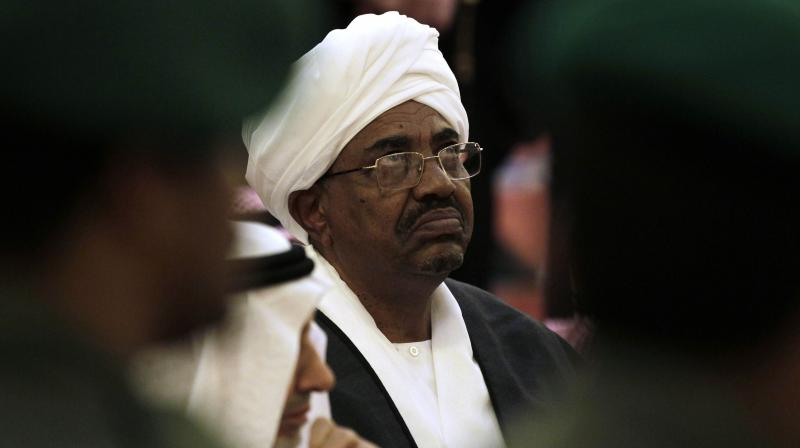 Protests have erupted in Sudan, since December, due to rising consumer goods prices. (Photo:AP)