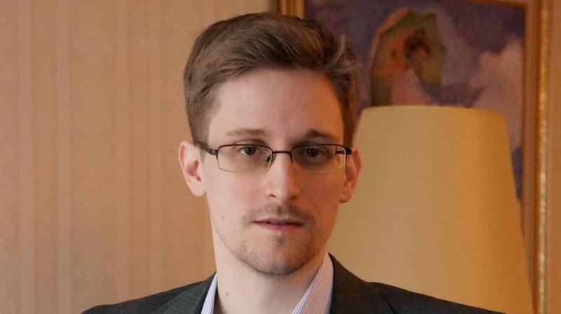 Snowden denounced Ecuador's decision to withdraw asylum from Assange. (Photo:AP)