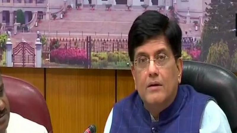 Responding to a query on the privatisation of these trains and the entire network, Goyal told the Rajya Sabha in a written reply that 'no plan has been made'. (Photo: File)