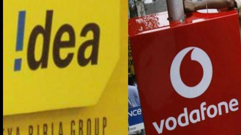Idea and Vodafone have confirmed they are merging.