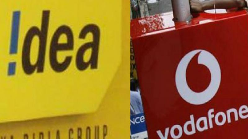 Now, India has four major telecom players: Vodafone-Idea, Airtel, Reliance Jio and BSNL.