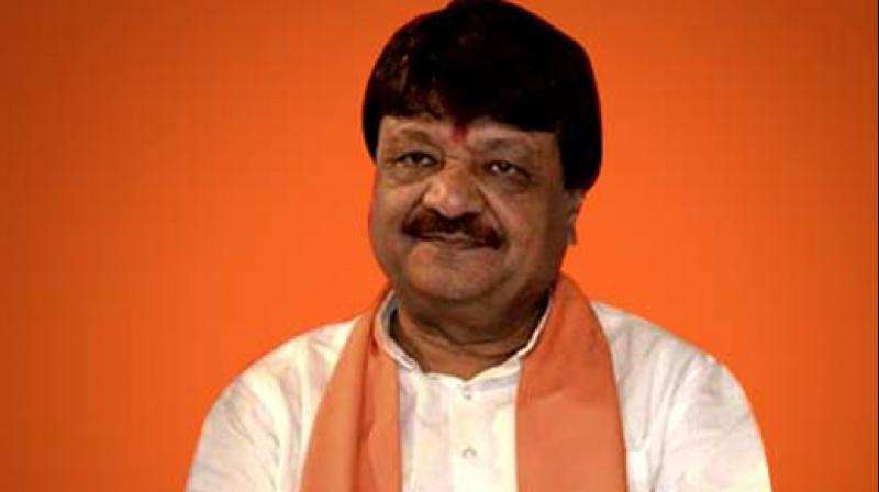 BJP national general secretary Kailash Vijayvargiya on Thursday said Mamata Banerjee has lost her mental balance after the West Bengal Chief Minister stated that she would advise students to continue their protests against the amended Citizenship Act and the National Register of Citizens (NRC). (Photo: File)