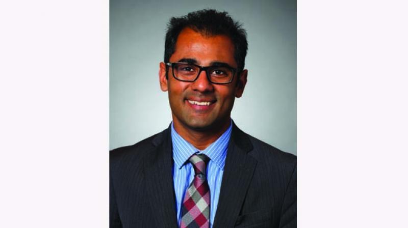 Vivek Tandon, Founder and CEO, EB-5 BRICS