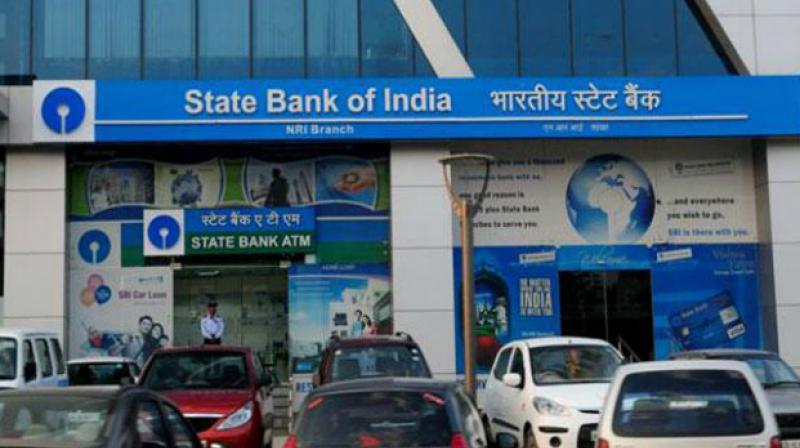 SBI's Life Insurance is all set to hit the market with its initial share offer on September 20 to raise up to Rs 8,400 crore.