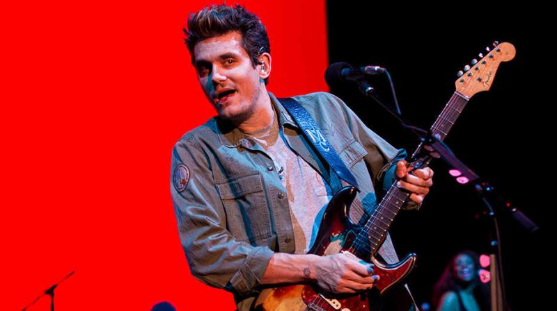 John Mayer's 'Search for Everything' had released earlier this year. (Photo: AP)