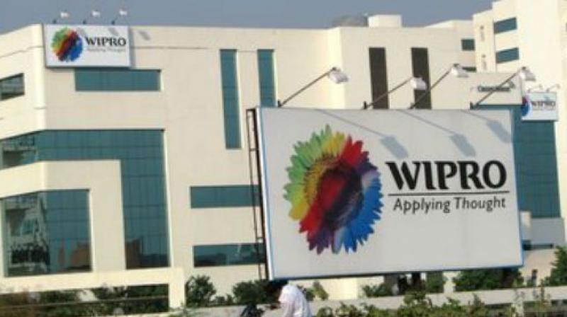 mission statement of wipro company