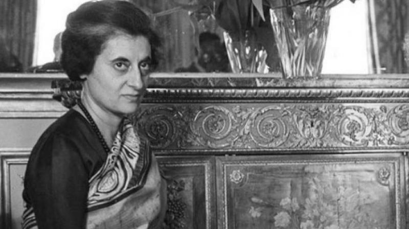 In 1967, Madhu Limaye wrote to Indira Gandhi with a proposal for securing the Speaker's impartiality.  (Photo: PTI)