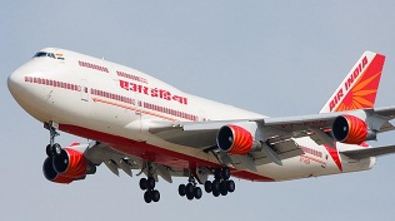 The move will allow foreign airlines to bid for a stake in Air India, which the government is planning to divest.